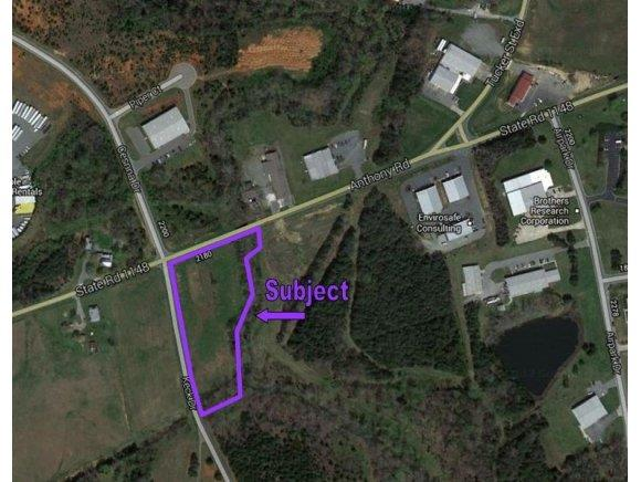 2130 Anthony Rd. - Lot #2 Property Photo - Burlington, NC real estate listing