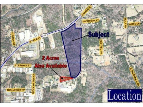 0 N Hwy 49, Graham, NC 27253 - Graham, NC real estate listing