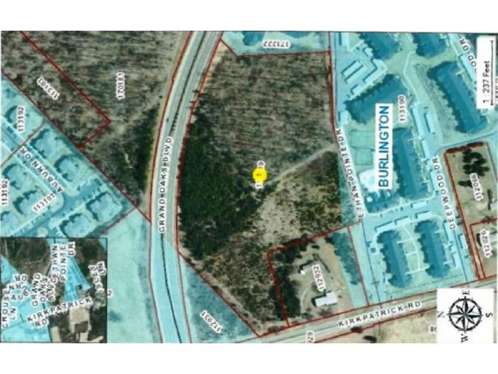 00 Grand Oaks Boulevard Property Photo - Burlington, NC real estate listing