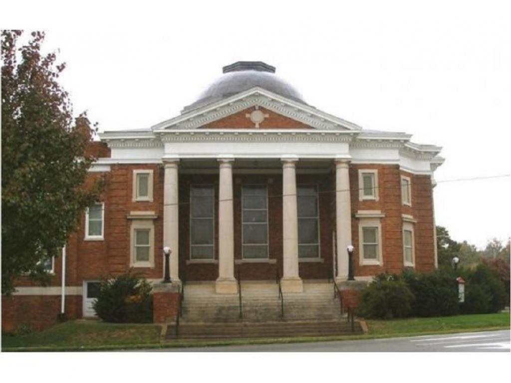 415 S Church Street Property Photo - Burlington, NC real estate listing