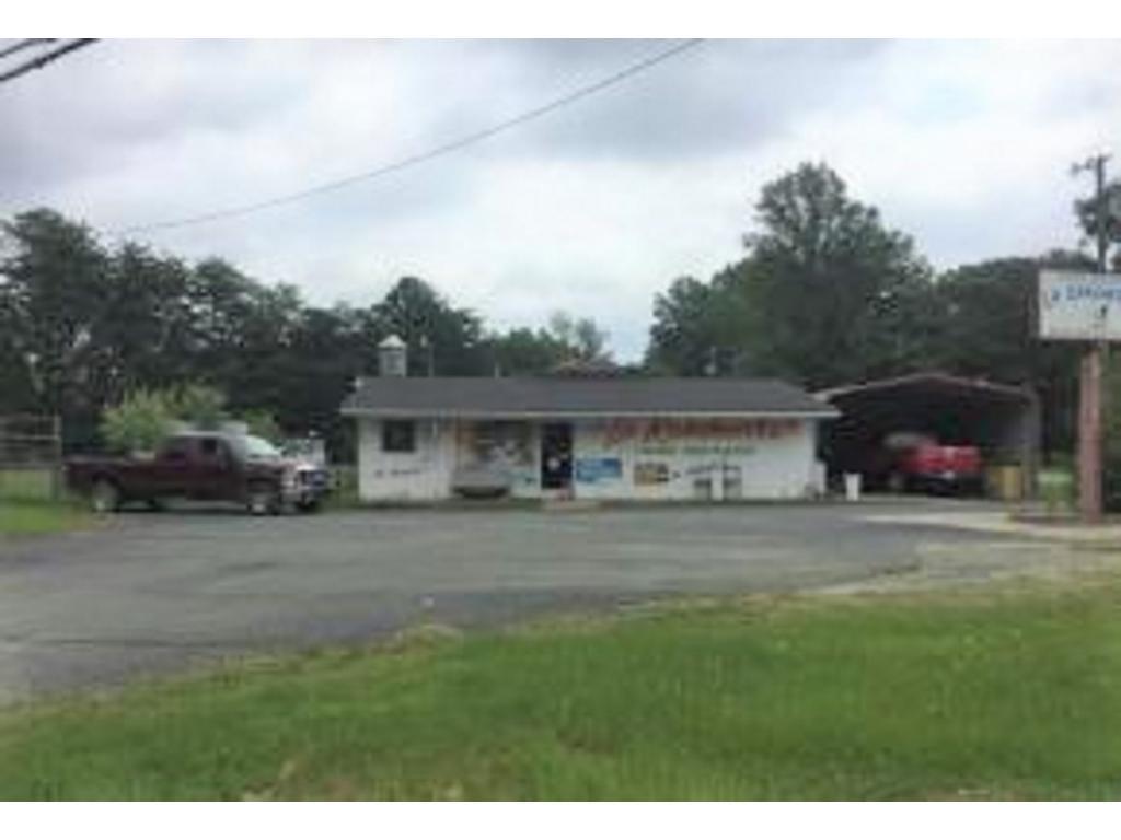 1609 N Nc Highway 49 Property Photo