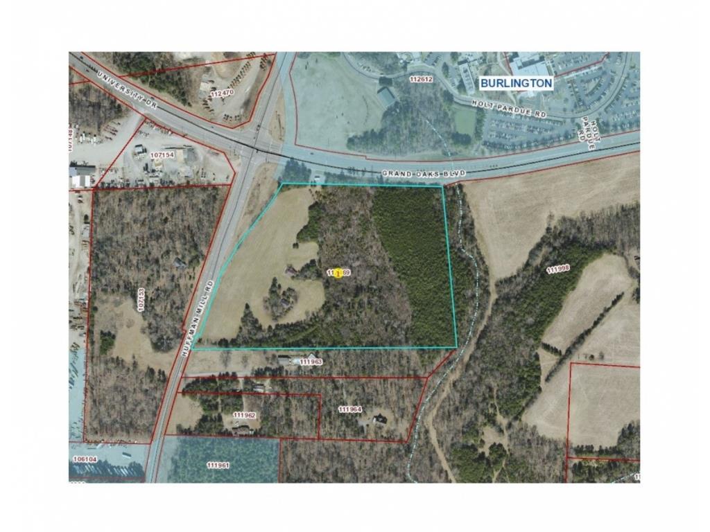 0 Grand Oaks Boulevard, Burlington, NC 27215 - Burlington, NC real estate listing