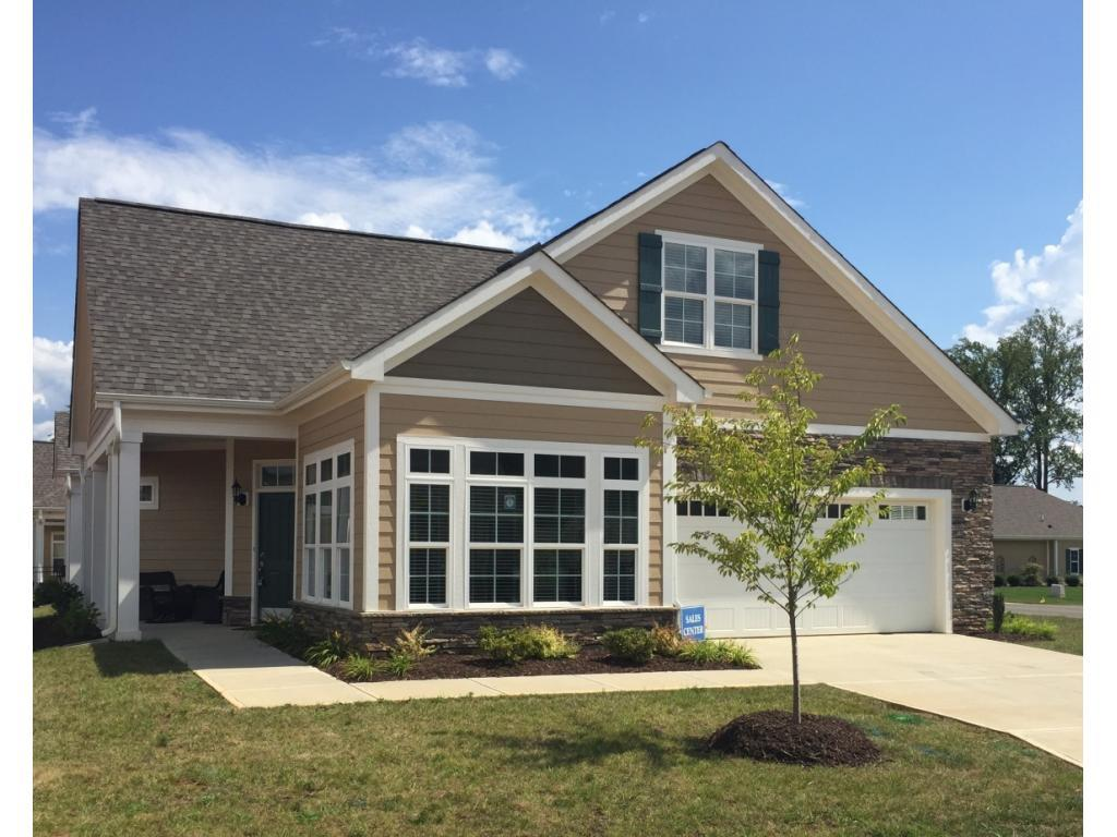 104 Fawn Haven Dr. Lot 63, Gibsonville, NC 27249 - Gibsonville, NC real estate listing