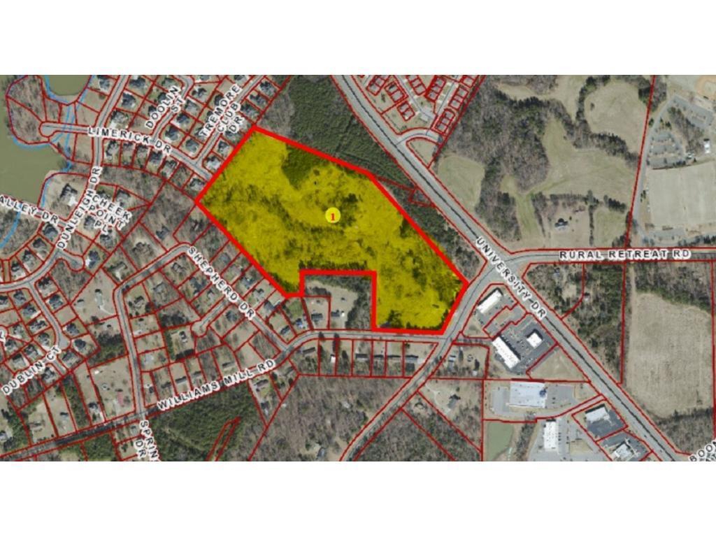 3949 Rural Retreat Road, Burlington, NC 27215 - Burlington, NC real estate listing