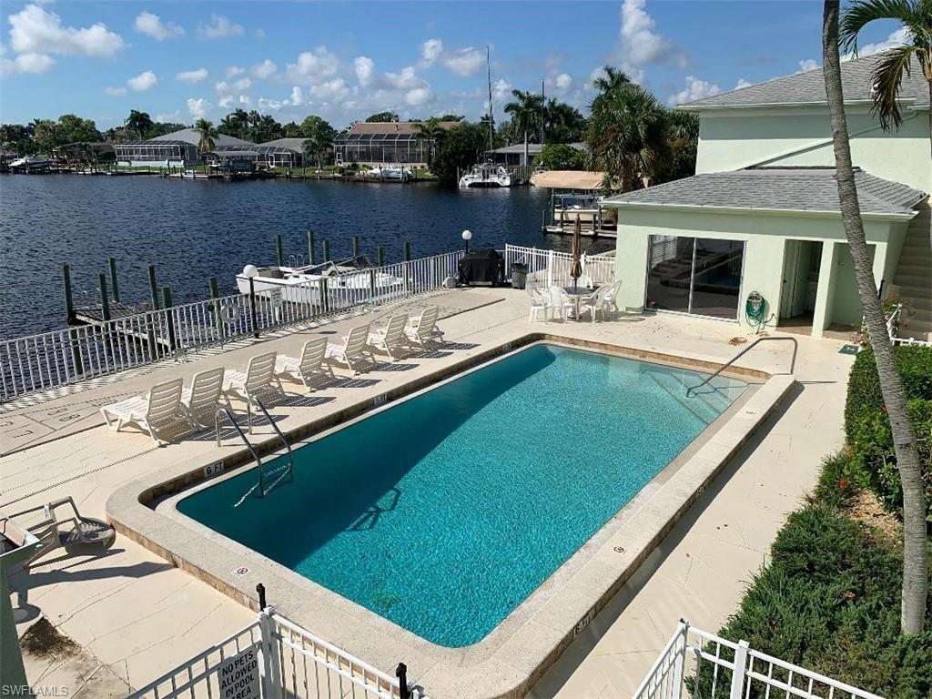1714 Bikini Court #204 Property Photo - CAPE CORAL, FL real estate listing