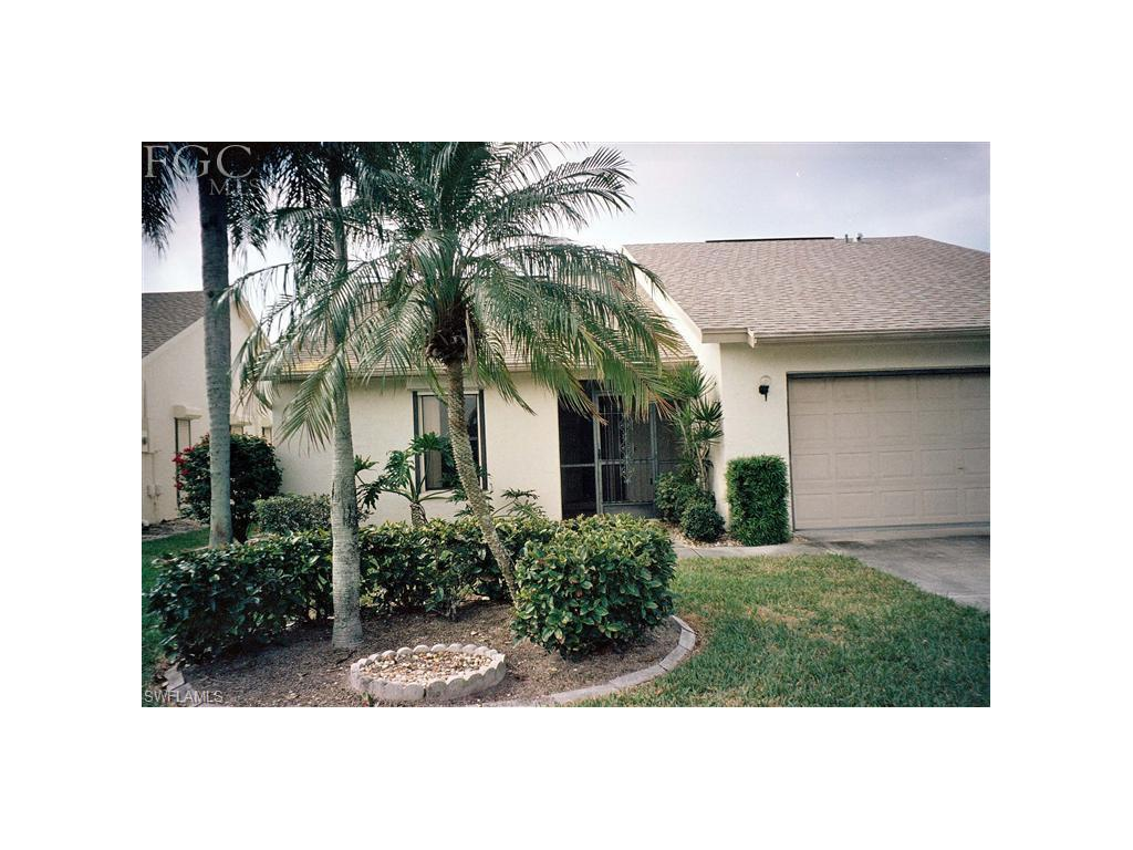 11971 Caravel Circle Property Photo - FORT MYERS, FL real estate listing