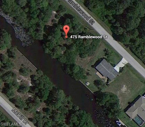 475 Ramblewood Street, PORT CHARLOTTE, FL 33953 - PORT CHARLOTTE, FL real estate listing