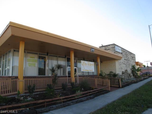 2275 Cleveland Avenue Property Photo