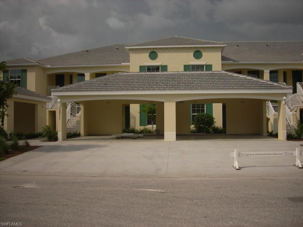 15030 Sandpiper Preserve Boulevard #201 Property Photo - FORT MYERS, FL real estate listing