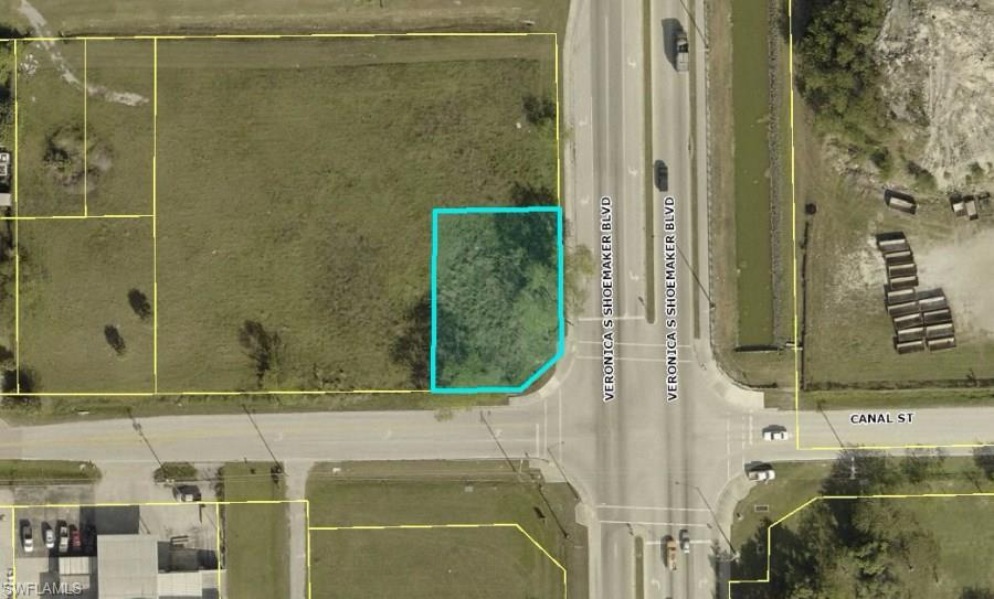 3545 Canal Street, FORT MYERS, FL 33916 - FORT MYERS, FL real estate listing