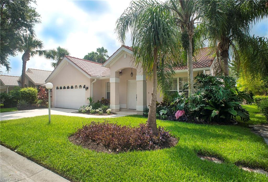 12881 Eagle Pointe Circle Property Photo - FORT MYERS, FL real estate listing