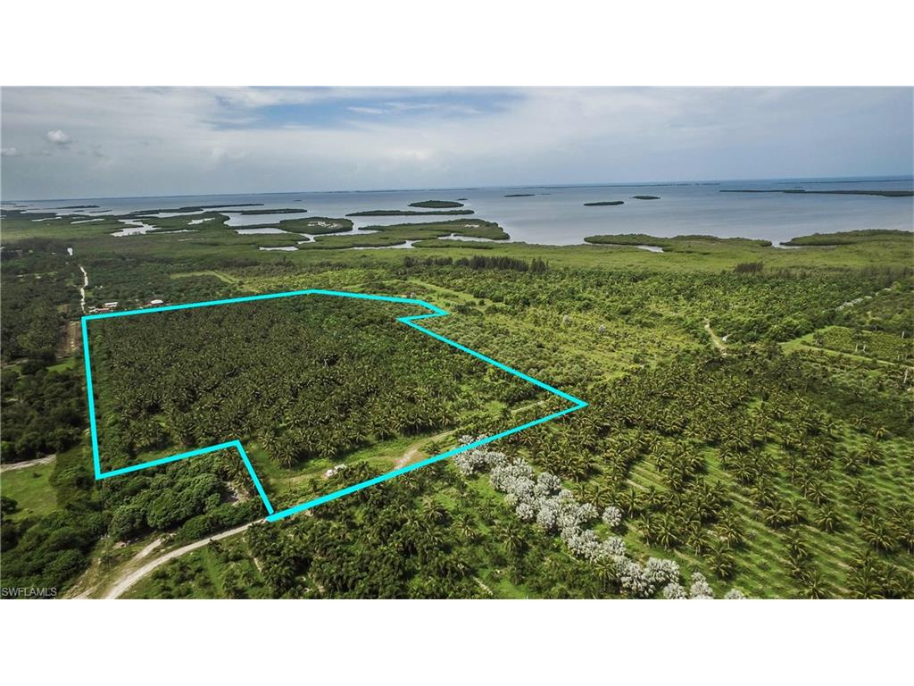 Access Undetermined Property Photo - BOKEELIA, FL real estate listing