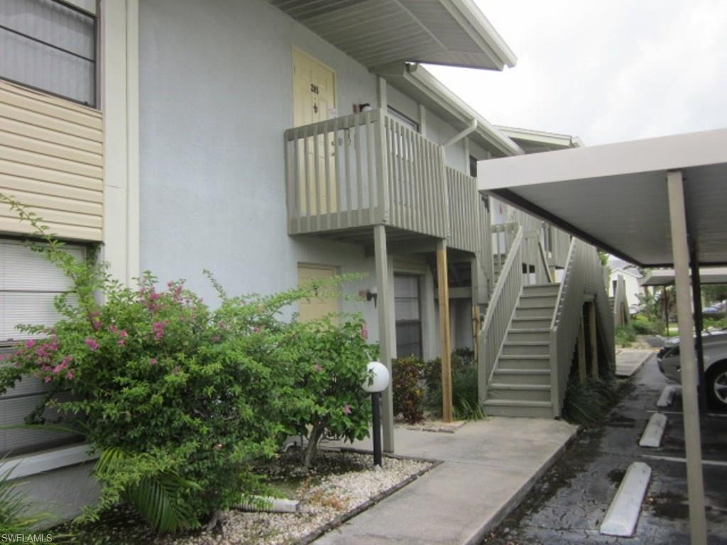 4708 SW 8th Place #205 Property Photo - CAPE CORAL, FL real estate listing