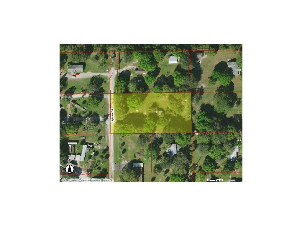 LIGHTNER DR Property Photo - IMMOKALEE, FL real estate listing