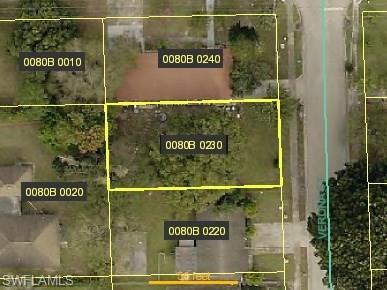 Verona Street, FORT MYERS, FL 33916 - FORT MYERS, FL real estate listing