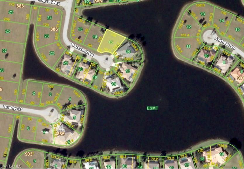 17217 Barcrest Lane Property Photo - PUNTA GORDA, FL real estate listing