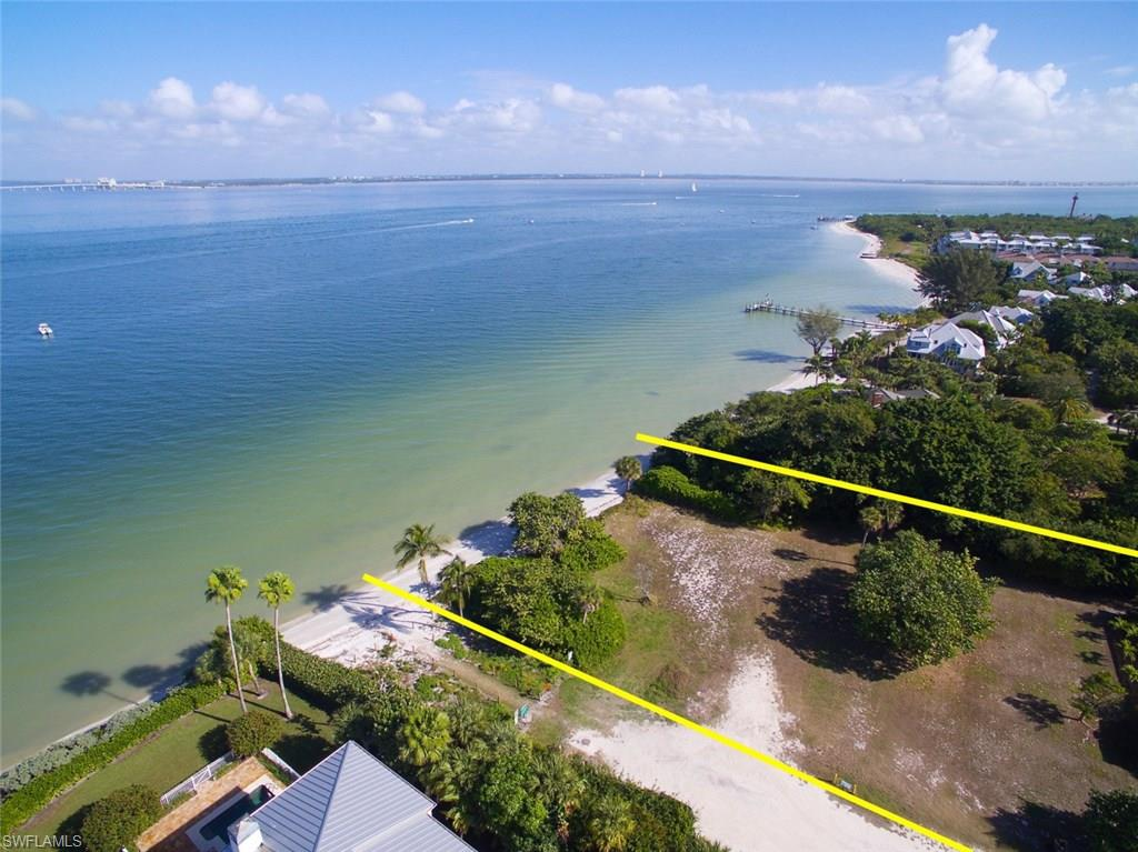 1246 Seagrape Lane Property Photo - SANIBEL, FL real estate listing