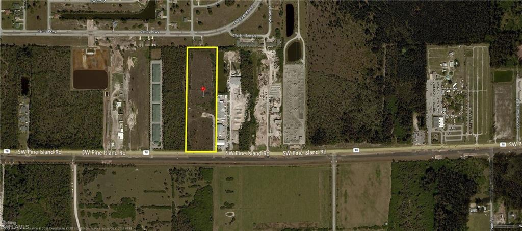 2451 SW Pine Island Road Property Photo - CAPE CORAL, FL real estate listing