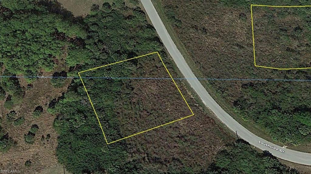 8245 S side Road Property Photo - MOORE HAVEN, FL real estate listing