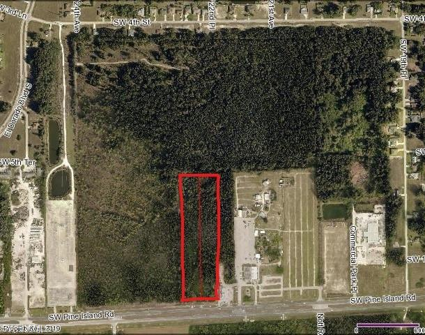 2201 SW Pine Island Road Property Photo - CAPE CORAL, FL real estate listing
