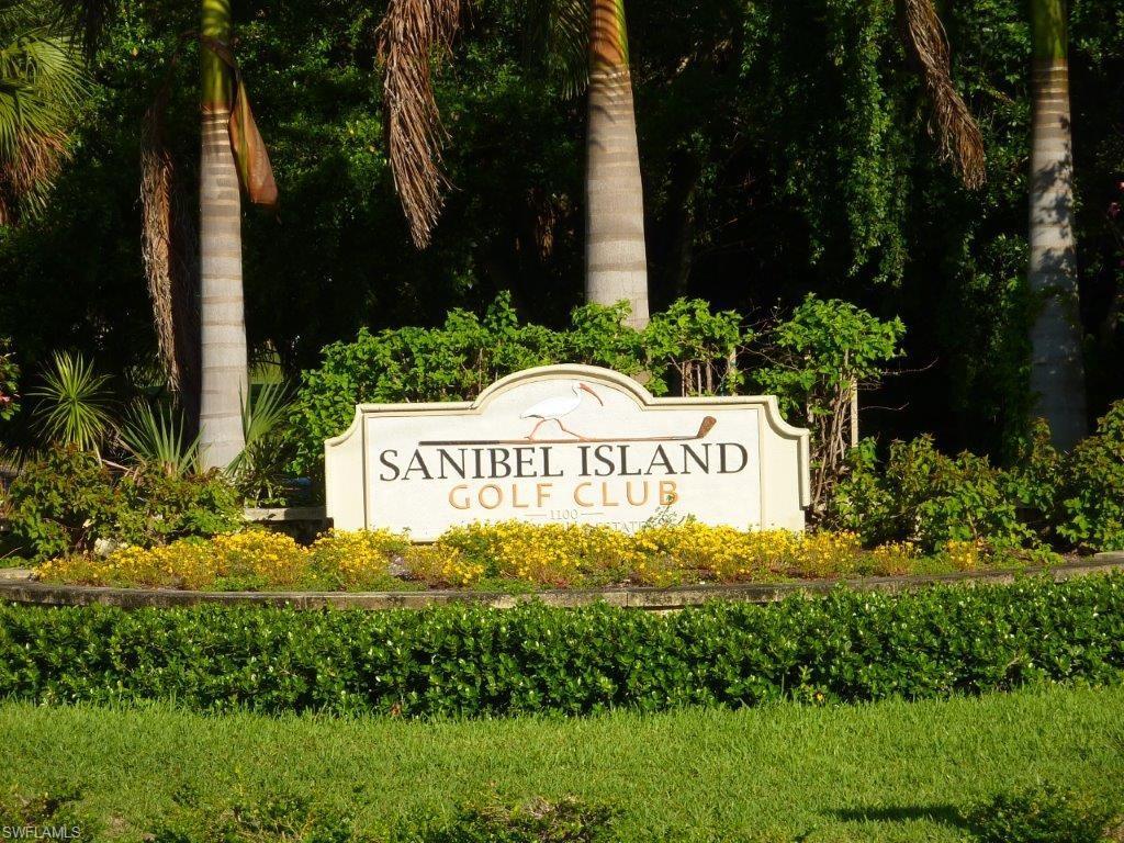 1340 Eagle Run Drive Property Photo - SANIBEL, FL real estate listing
