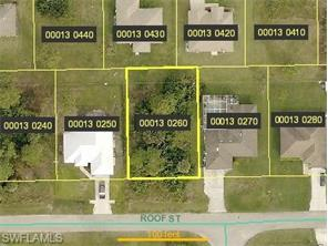 14141 Roof Street Property Photo - FORT MYERS, FL real estate listing