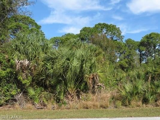 Brolly Street Property Photo - NORTH PORT, FL real estate listing