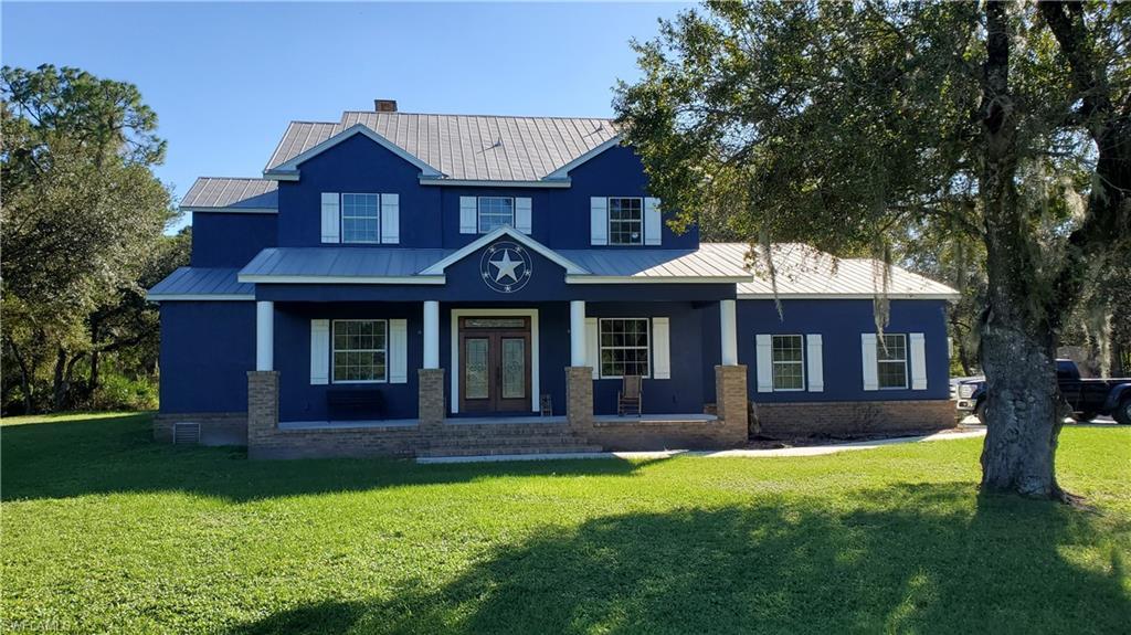 5530 Fort Denaud Road Property Photo - FORT DENAUD, FL real estate listing