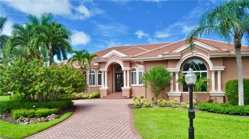 14600 Highland Harbour Court Property Photo - FORT MYERS, FL real estate listing