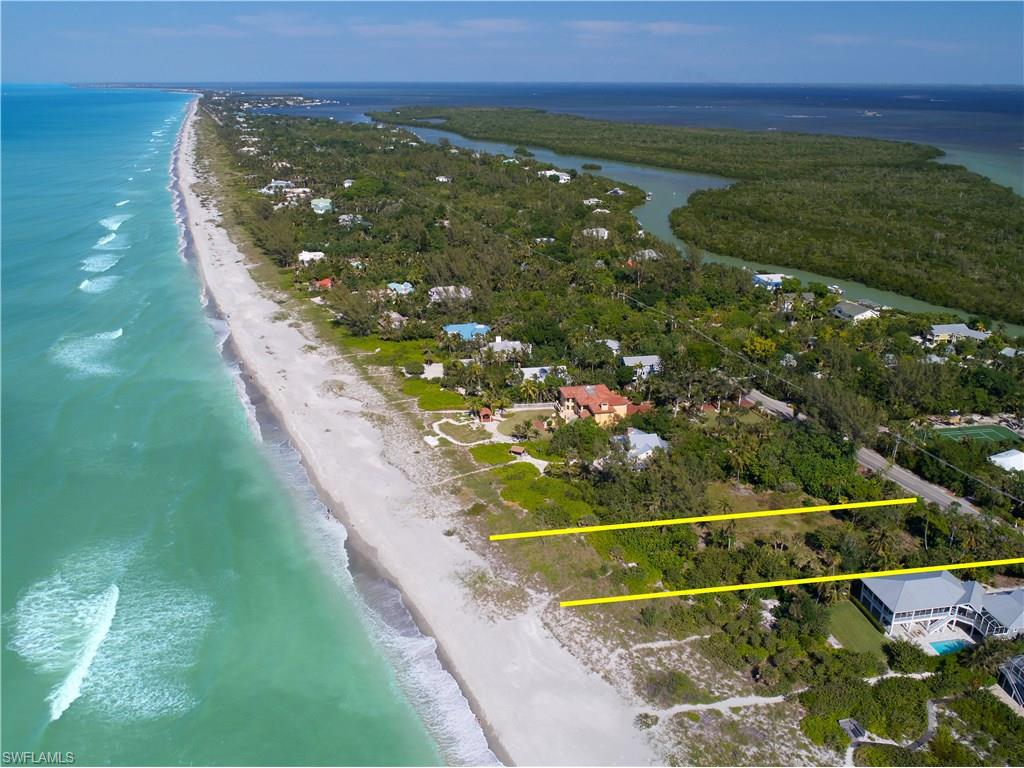 16970 Captiva Drive Property Photo - CAPTIVA, FL real estate listing