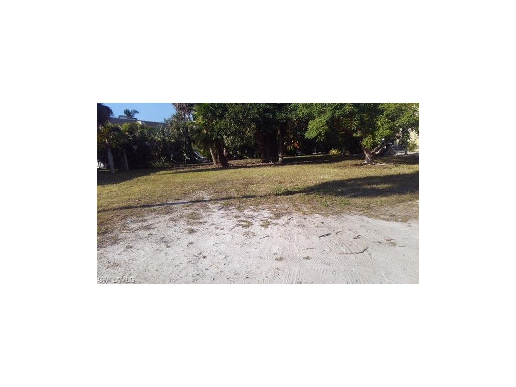 203 Anchorage Street Property Photo - FORT MYERS BEACH, FL real estate listing