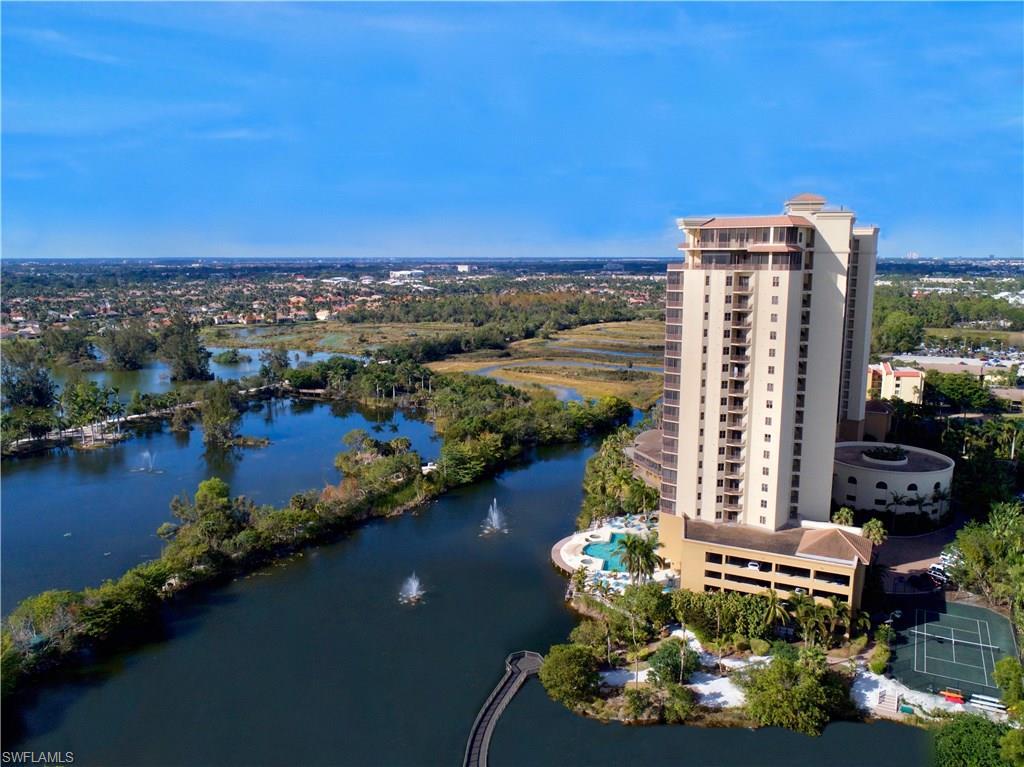 14380 Riva Del Lago Drive #PH32 Property Photo - FORT MYERS, FL real estate listing