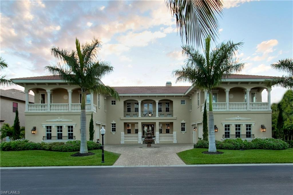 11500 Longwater Chase Court Property Photo - FORT MYERS, FL real estate listing