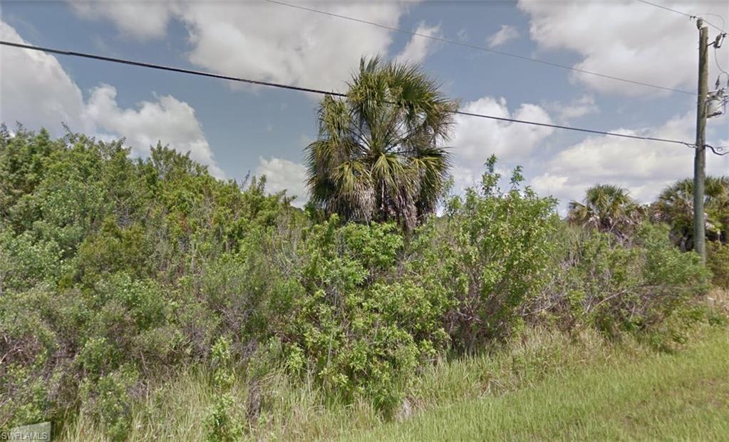 1015 Hoffer Street Property Photo - PORT CHARLOTTE, FL real estate listing