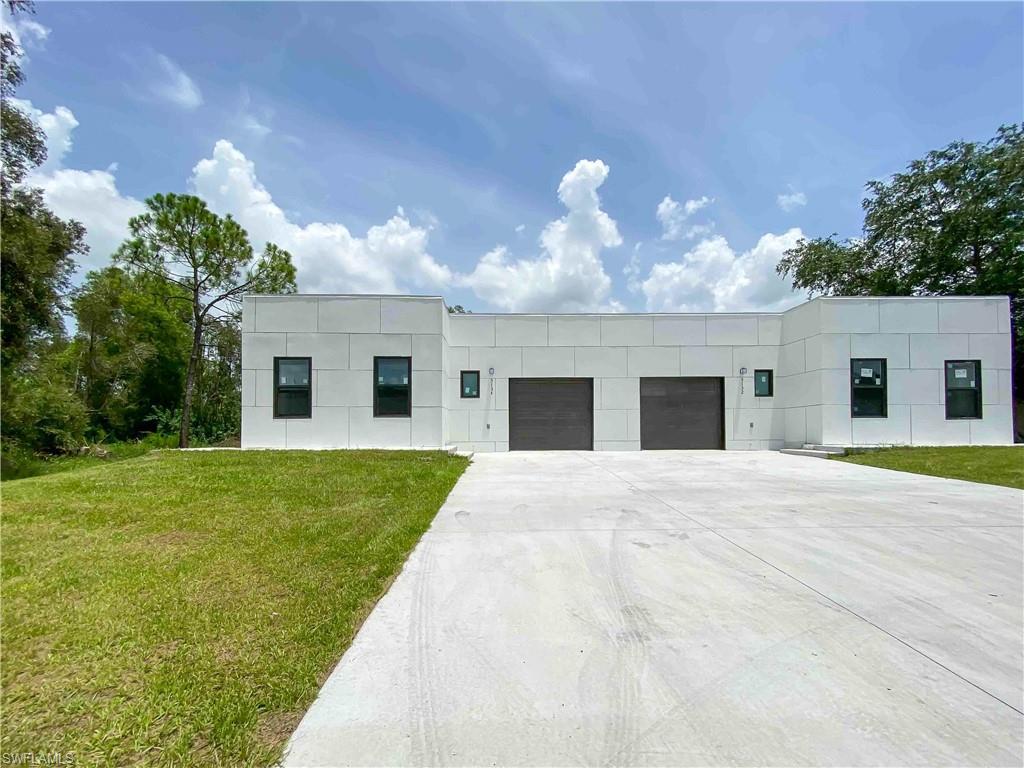 5132/5134 26th Street SW Property Photo - LEHIGH ACRES, FL real estate listing