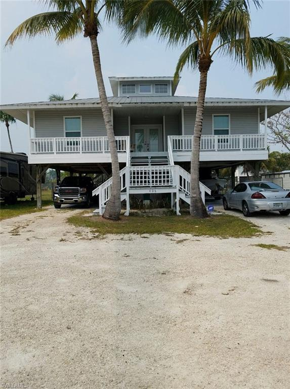 406 S Storter Avenue Property Photo - EVERGLADES CITY, FL real estate listing