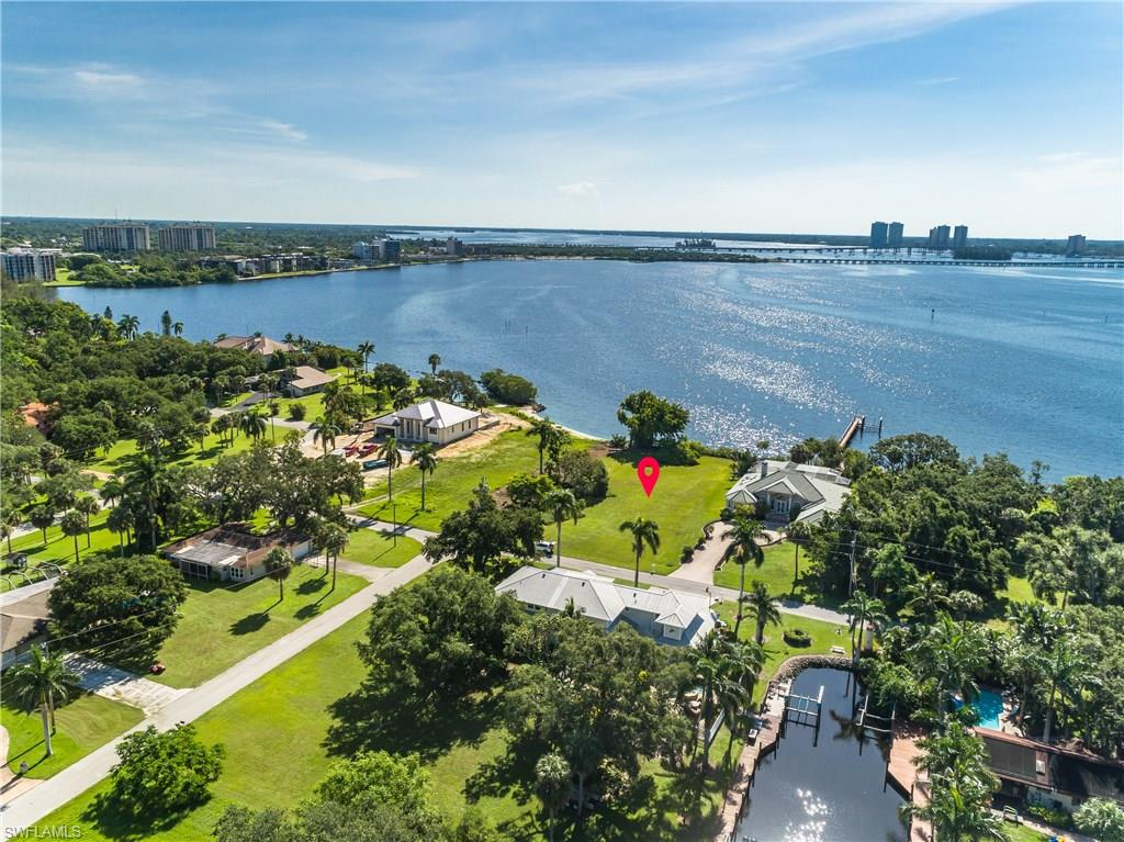 726 Overriver Drive Property Photo - NORTH FORT MYERS, FL real estate listing