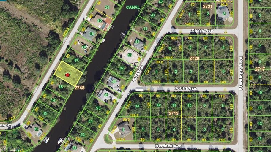 3496 Como Street Property Photo - PORT CHARLOTTE, FL real estate listing