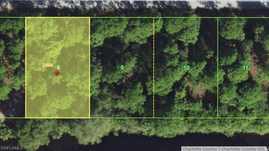 12387 Sunniland Avenue Property Photo - PORT CHARLOTTE, FL real estate listing