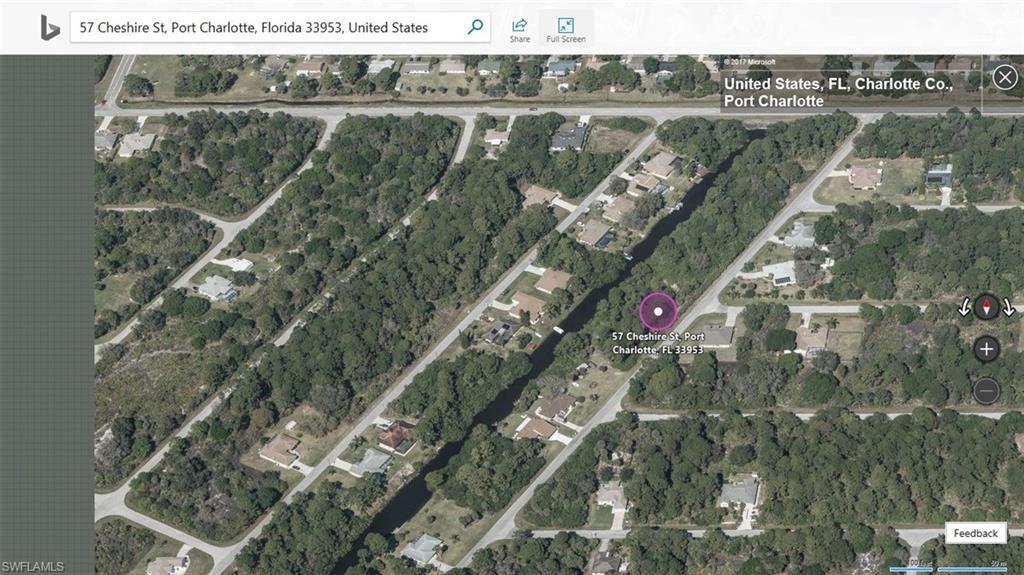 57 Cheshire Street, PORT CHARLOTTE, FL 33953 - PORT CHARLOTTE, FL real estate listing