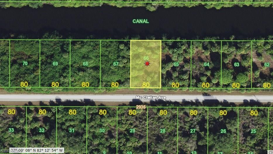 14192 Mc Clellan Avenue, PORT CHARLOTTE, FL 33953 - PORT CHARLOTTE, FL real estate listing