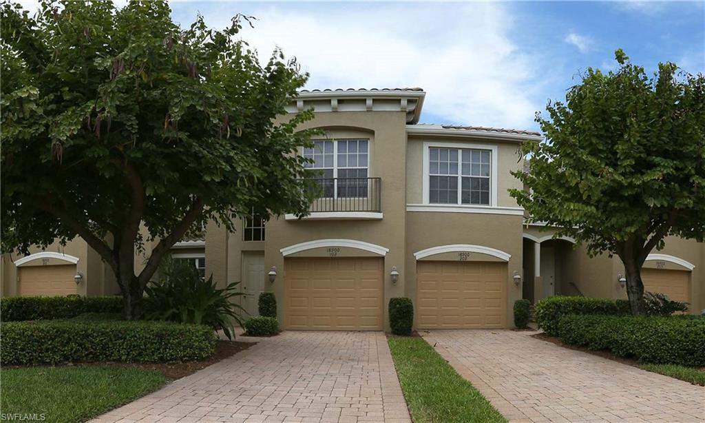 18900 BAY WOODS LAKE Drive #102 Property Photo - FORT MYERS, FL real estate listing