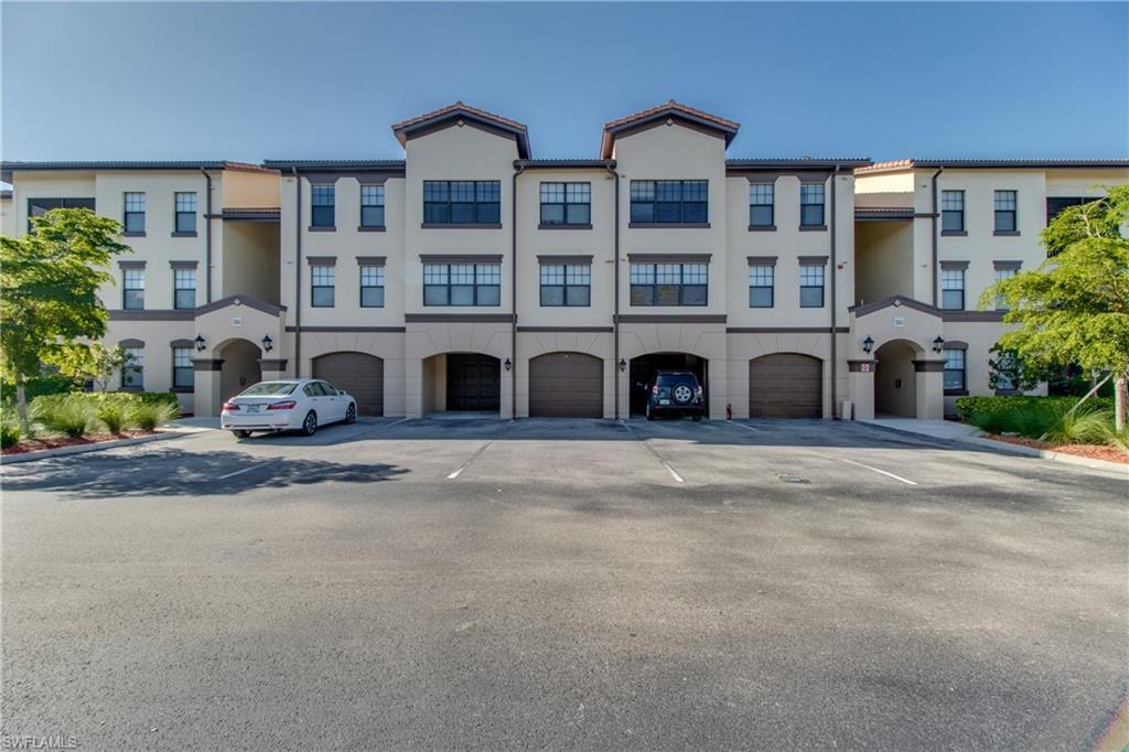 12940 Positano Circle #203 Property Photo - NAPLES, FL real estate listing