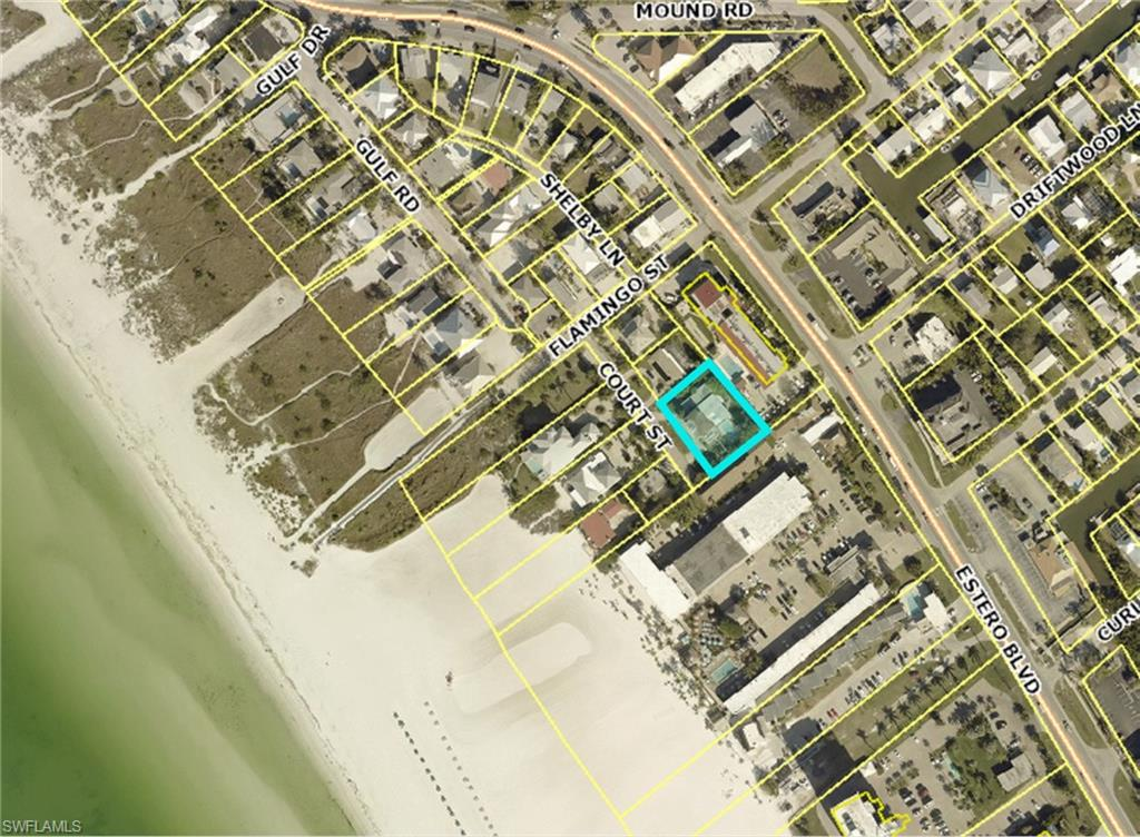 6145 Court Street Property Photo - FORT MYERS BEACH, FL real estate listing