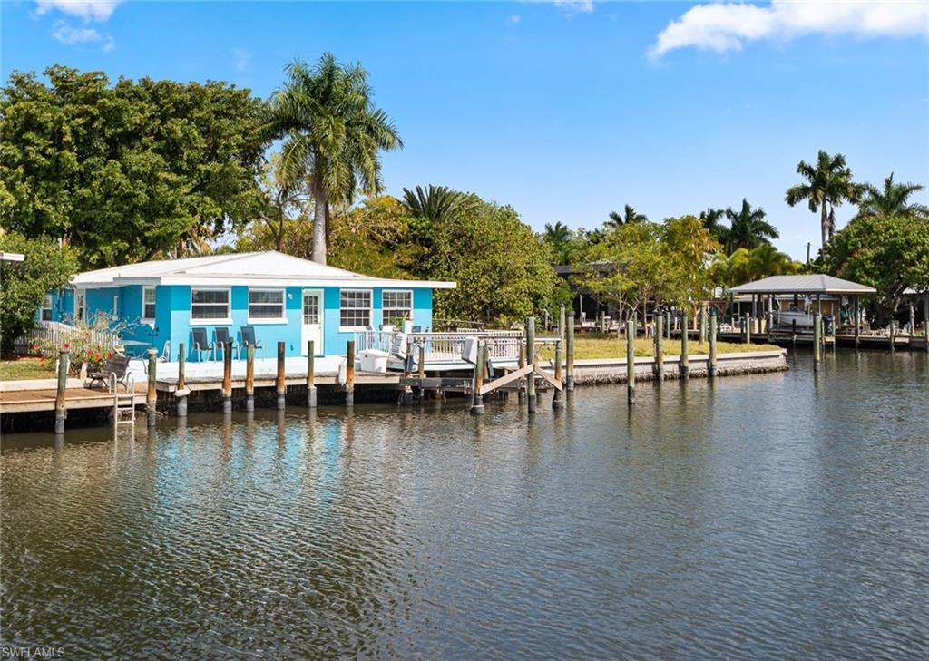2555 Cay Cove Property Photo - MATLACHA, FL real estate listing