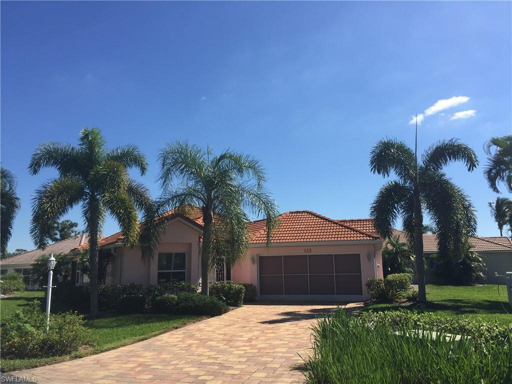 112 Big Pine Lane Property Photo - PUNTA GORDA, FL real estate listing