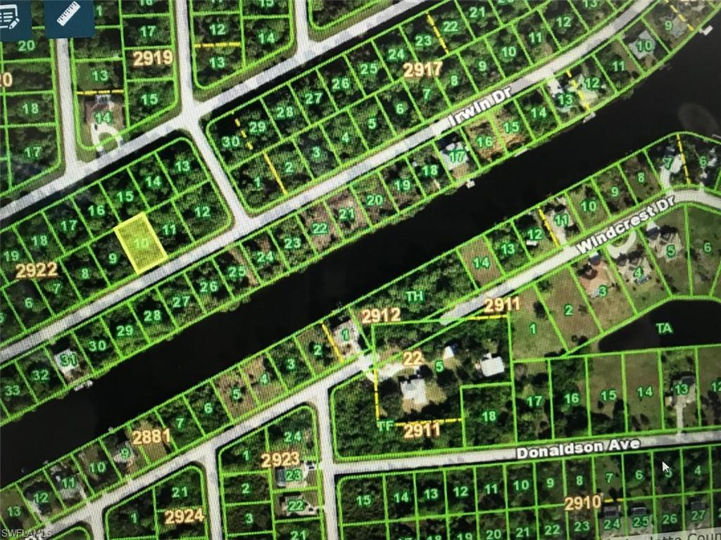 13092 Irwin Drive, PORT CHARLOTTE, FL 33953 - PORT CHARLOTTE, FL real estate listing