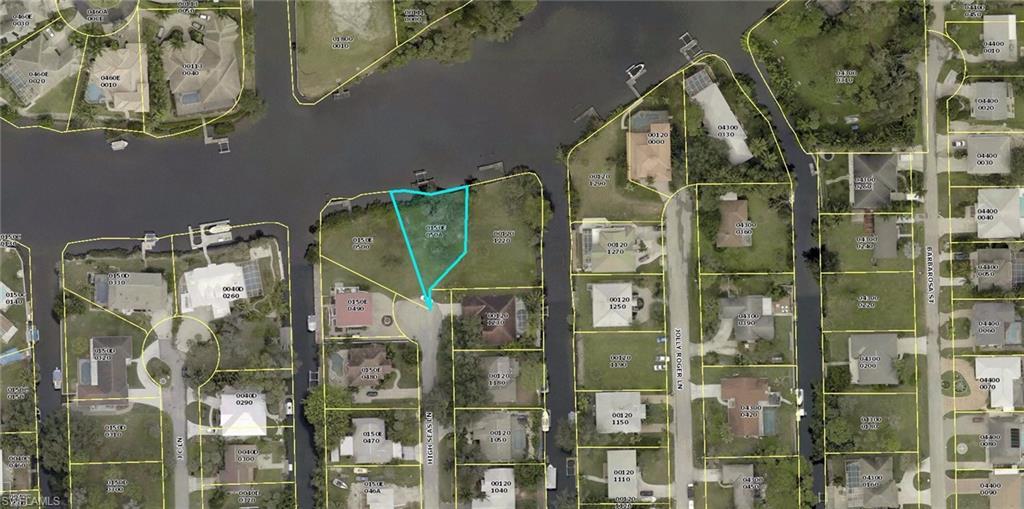 27200 High Seas Lane Property Photo - BONITA SPRINGS, FL real estate listing