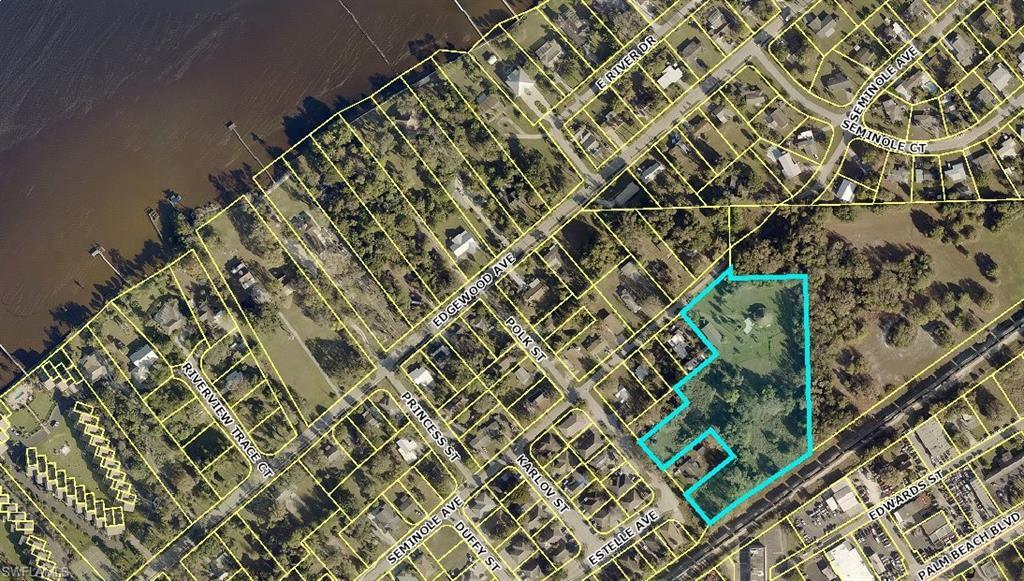3828 Seminole Avenue Property Photo