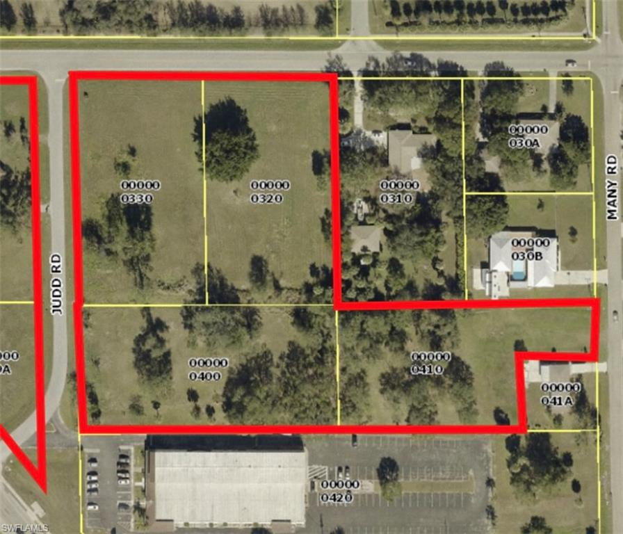 1590 Judd Road Property Photo - NORTH FORT MYERS, FL real estate listing